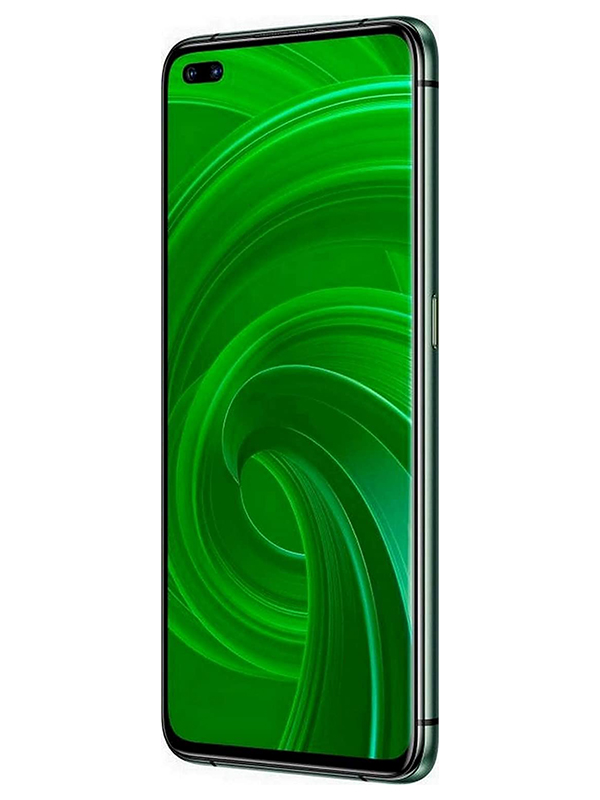 Realme x50 Pro Moss Green 8GB | 128GB