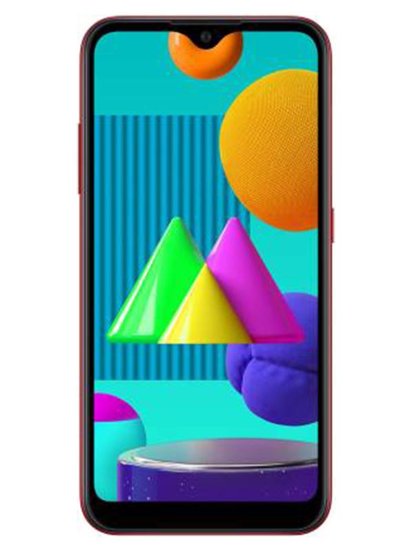 Samsung Galaxy Red M01 3GB | 32GB