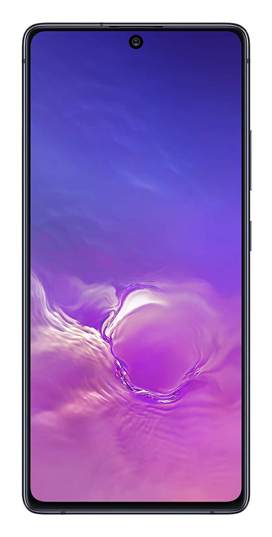 Samsung Galaxy S10 Lite Black 8GB|512GB