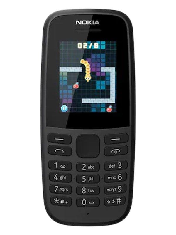Nokia - 105 DS - 2019