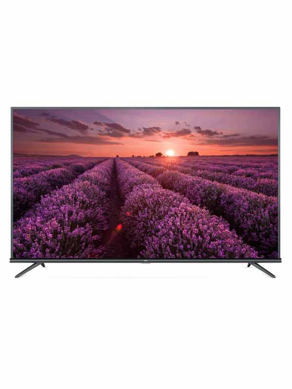 TCL 4K UHD Smart Tv - 55 Inch