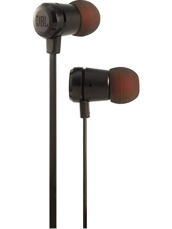 JBL T110 (In Ear) Handsfree