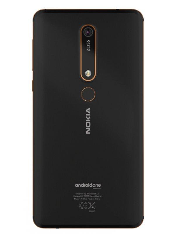Nokia 6.1 - 3GB|32GB