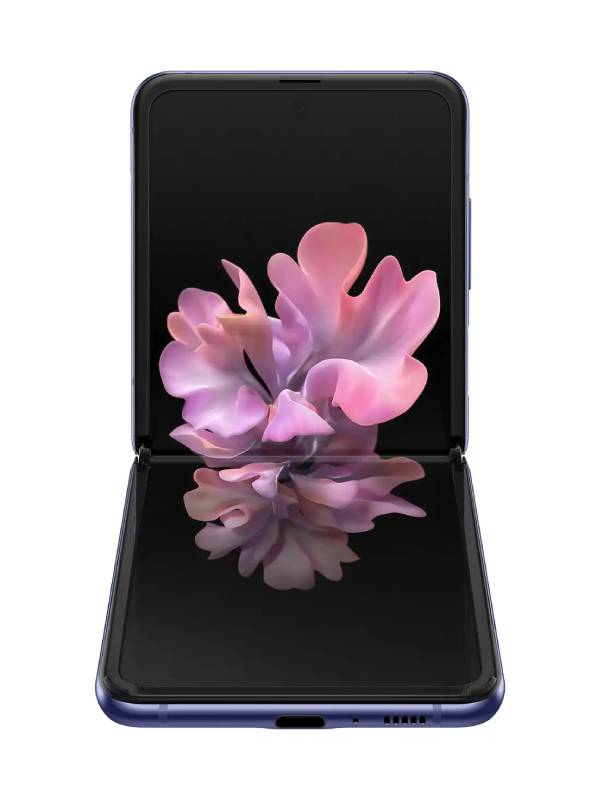 Samsung Galaxy Z Flip Black 8GB|256GB