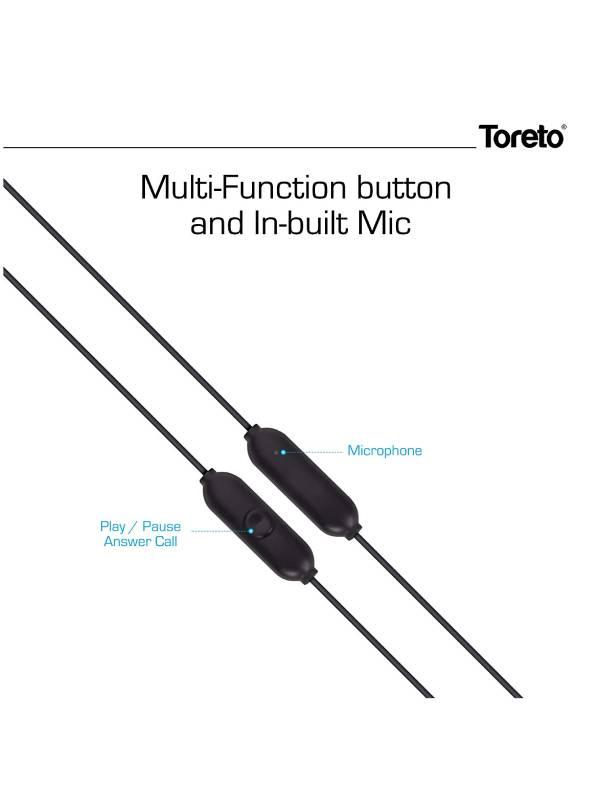Toreto Fusion-256