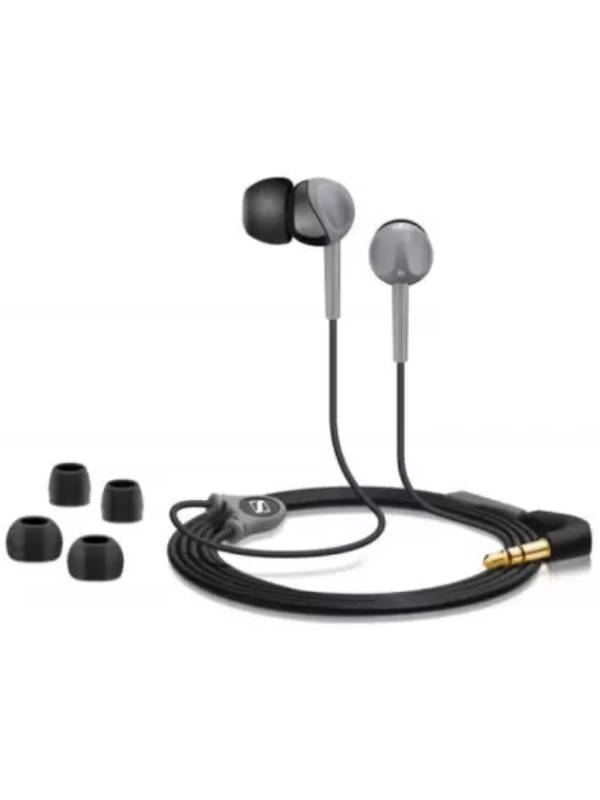 Sennheiser CX 180 Wired Headset without Mic