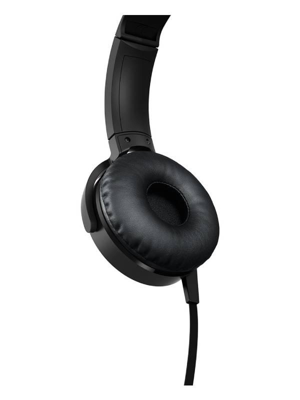 Sony MDR-XB450AP On-Ear EXTRA BASS Headphones