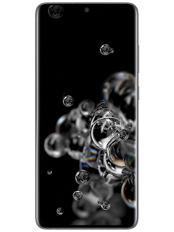 Samsung Galaxy S20 Ultra 12GB 128GB Grey