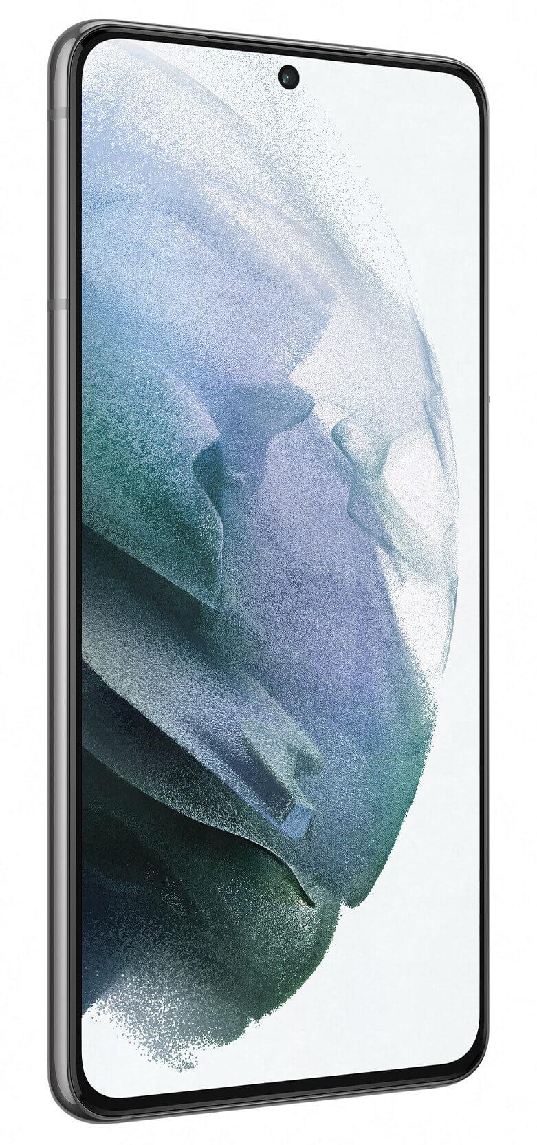 Samsung Galaxy S21 Plus 5G Phantom Black 8GB RAM 128GB