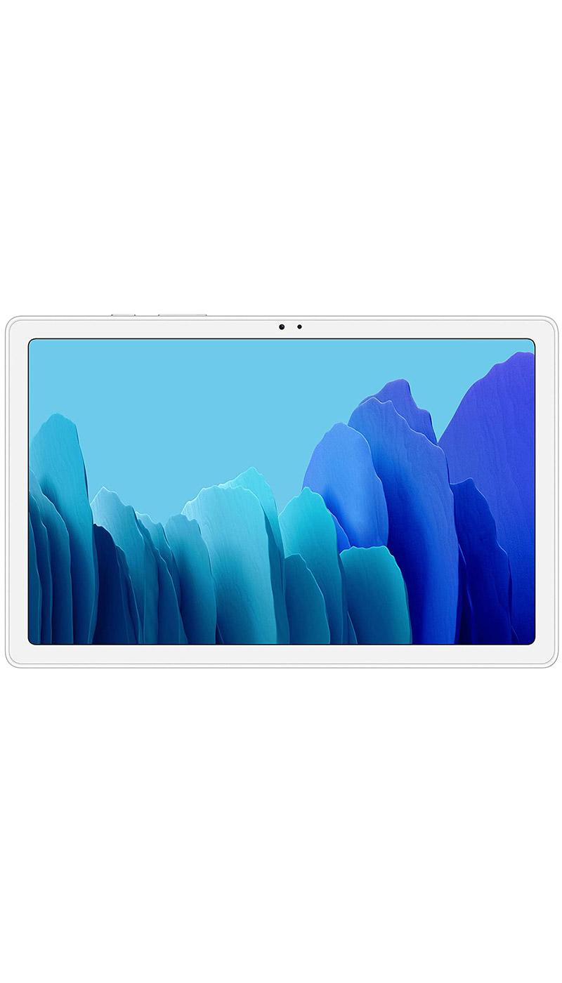 Samsung Galaxy Tab A7 LTE Silver 3GB   32GB