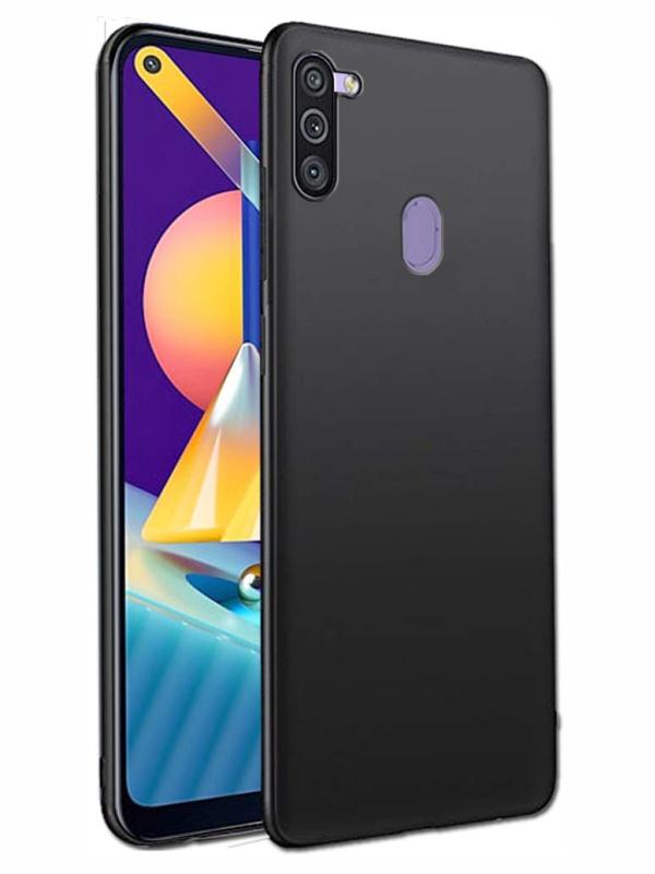 Samsung Galaxy M11 Black 3GB|32GB