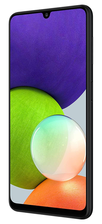 Samsung Galaxy A22 Black 6GB   128GB