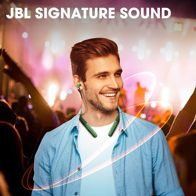 JBL LIVE 200BT NECK BAND