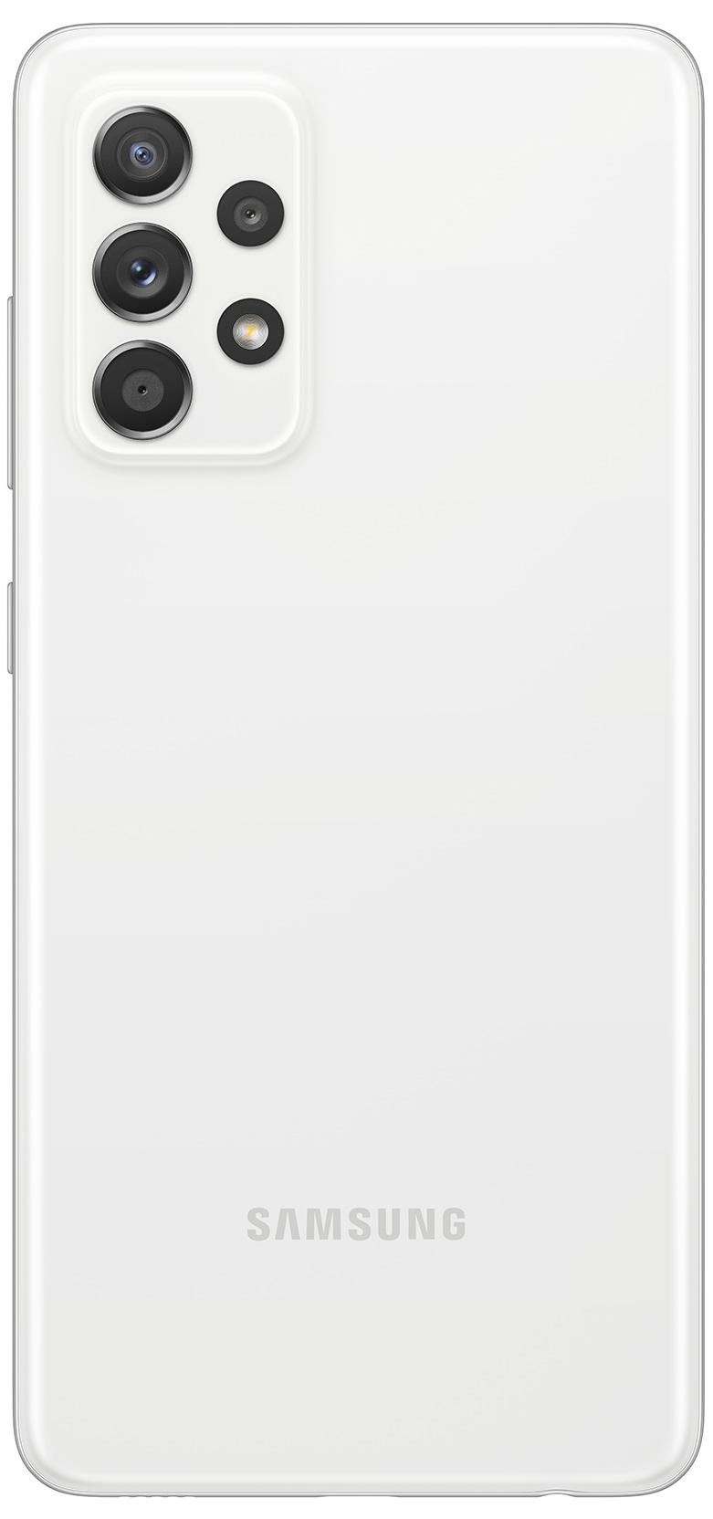 Samsung Galaxy A72 White 8GB  256GB