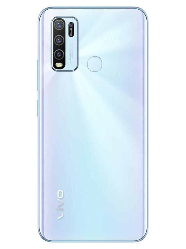 Y50 Vivo 8GB|128GB Pearl White