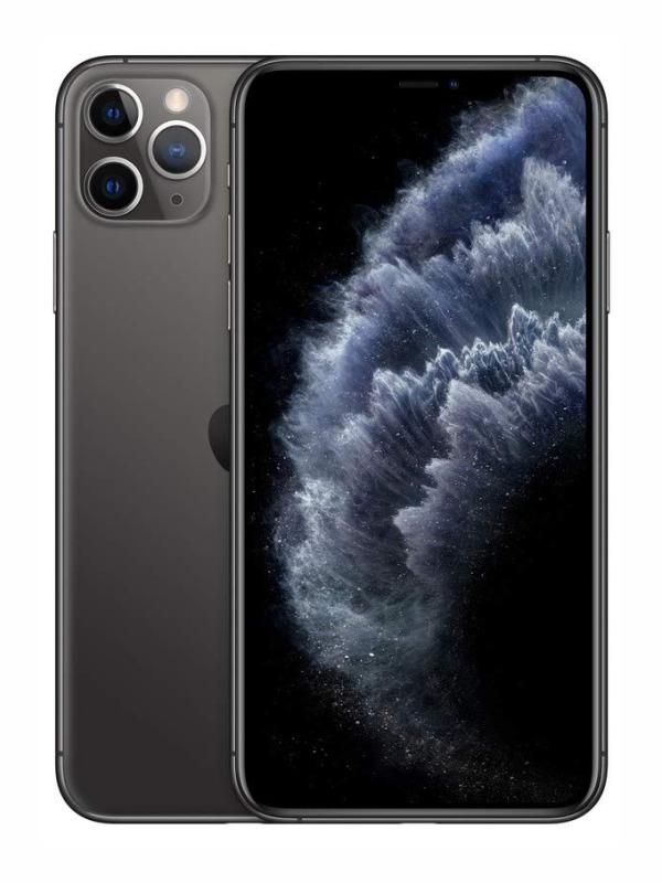 iPhone 11 Pro Space grey 512GB
