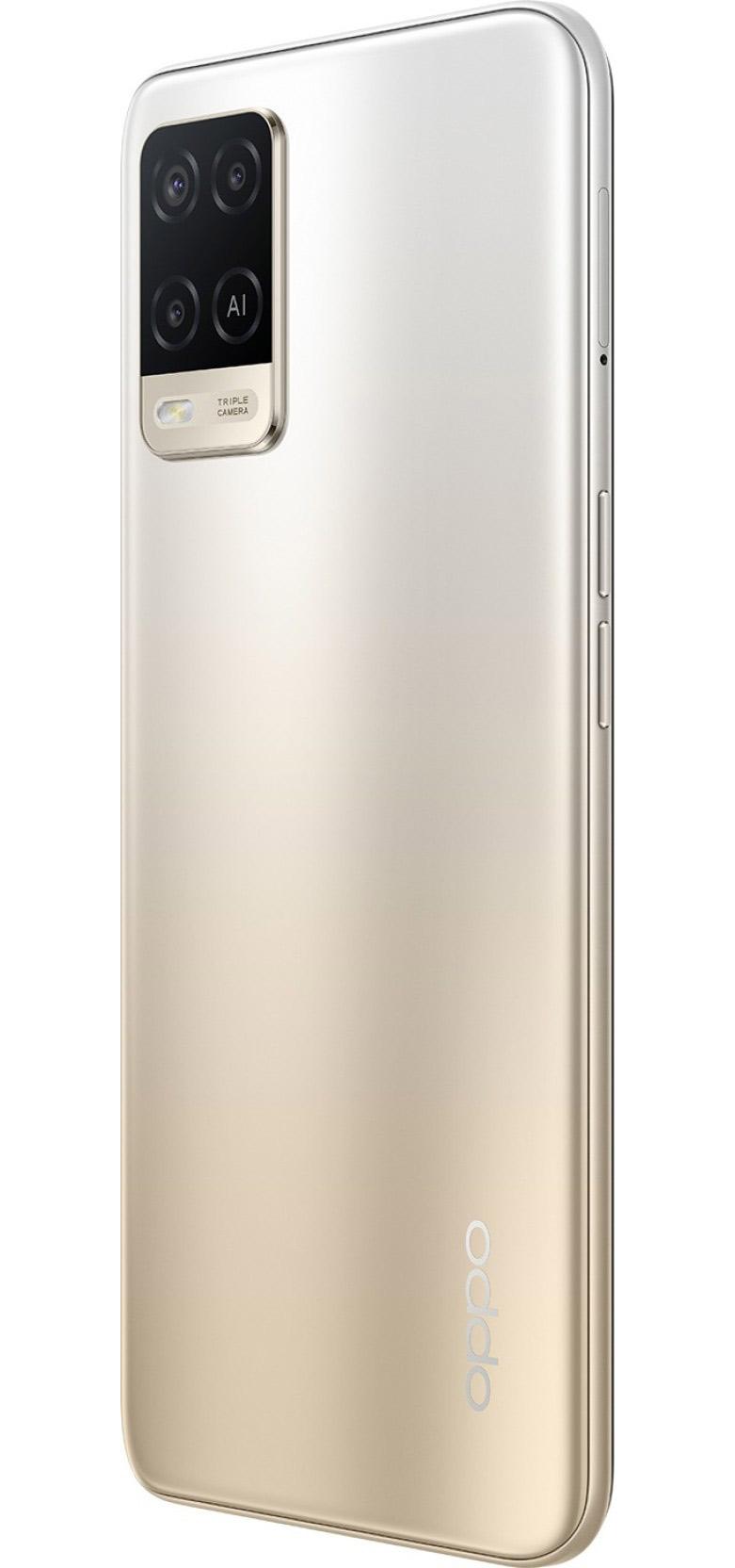 Oppo A54 Moonlight Gold 6GB | 128GB