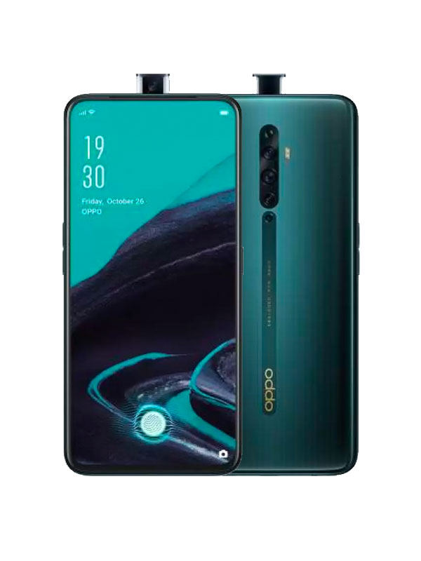 Oppo Reno 2F Green 8GB 128GB