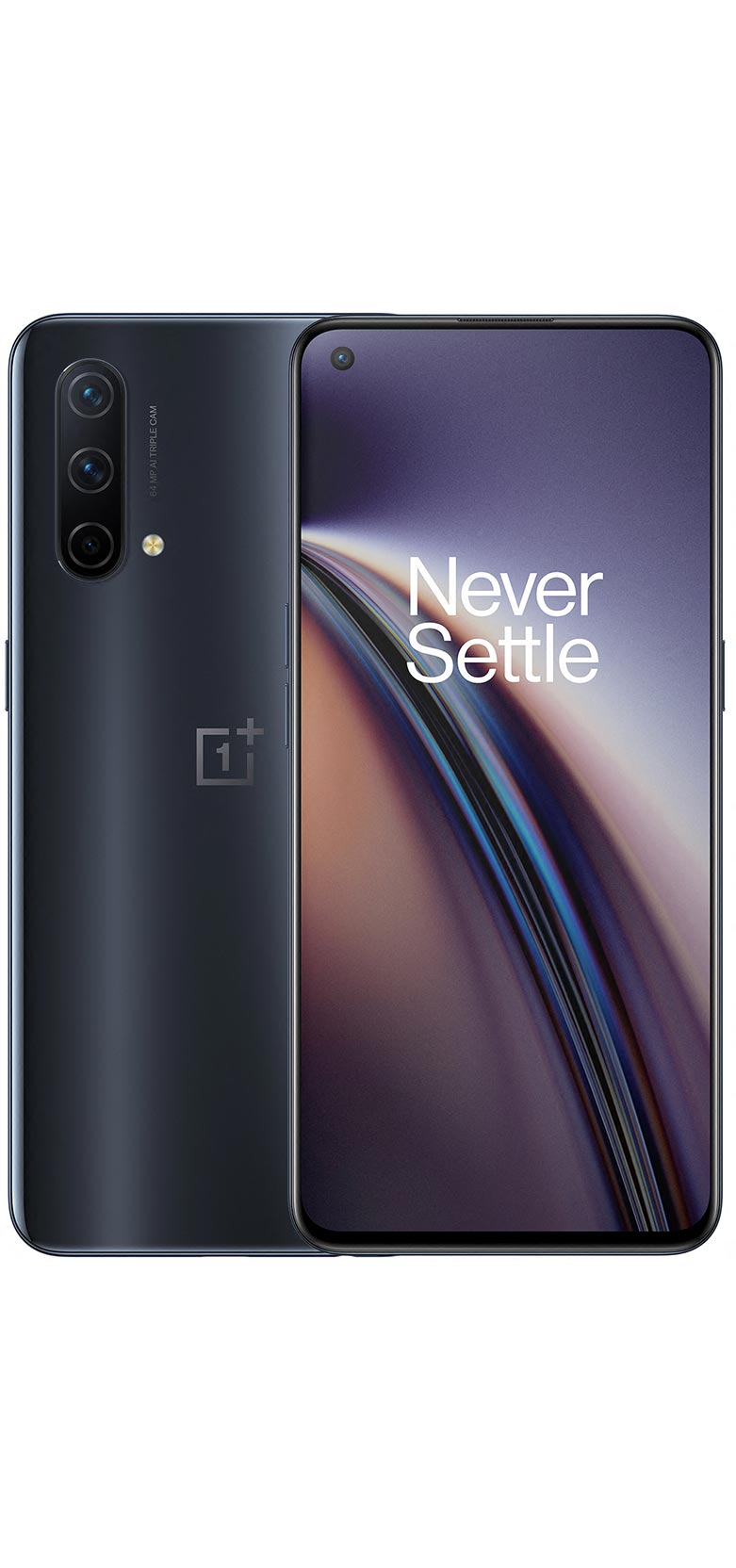 OnePlus Nord CE 5G Charcoal Ink 8GB   128GB