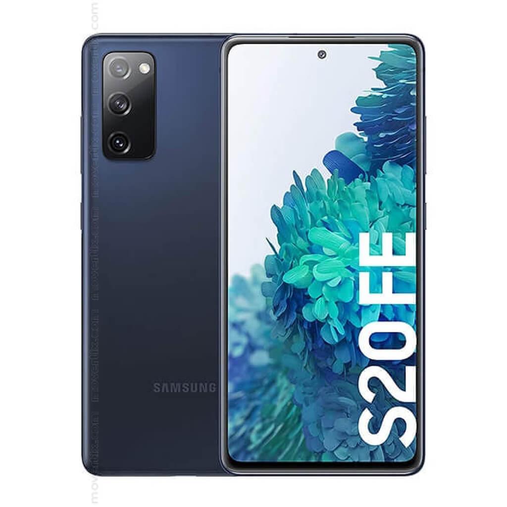 Samsung Galaxy S20 FE Cloud Navy 128GB   8GB RAM