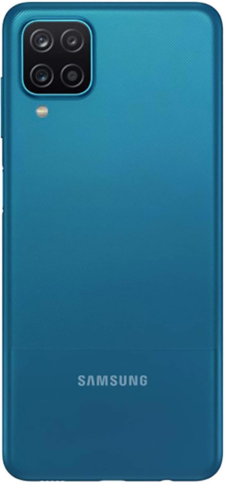 Samsung Galaxy A12 Blue 4GB | 128GB