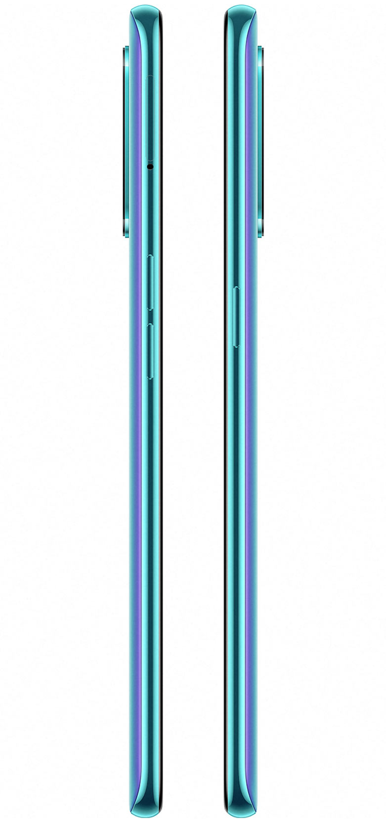 OnePlus Nord CE 5G Blue Void 8GB | 128GB