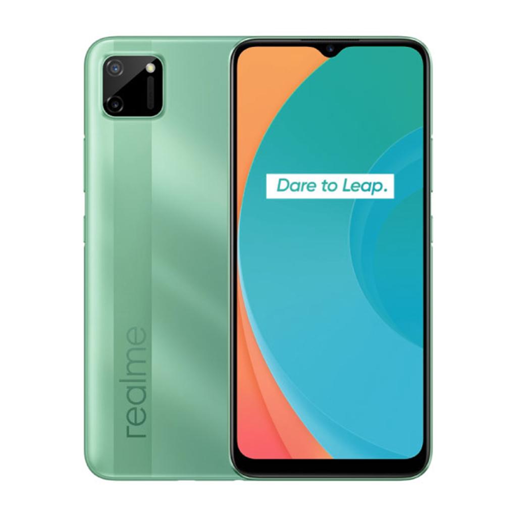 Realme C11 2GB|32GB Rich Green