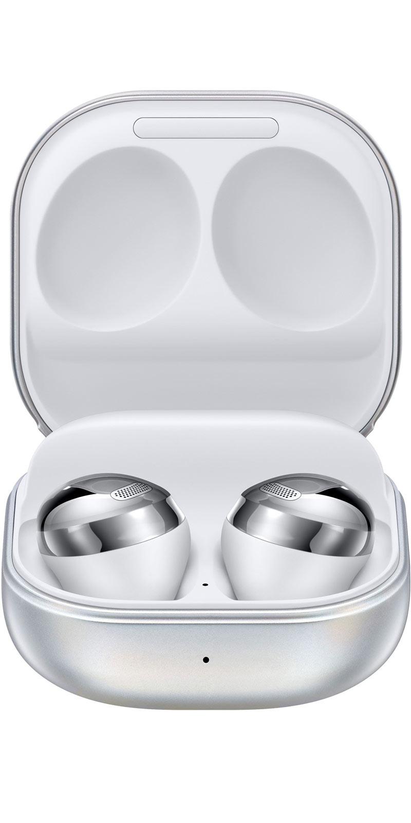 Samsung Galaxy Buds Pro R190 Phantom Silver