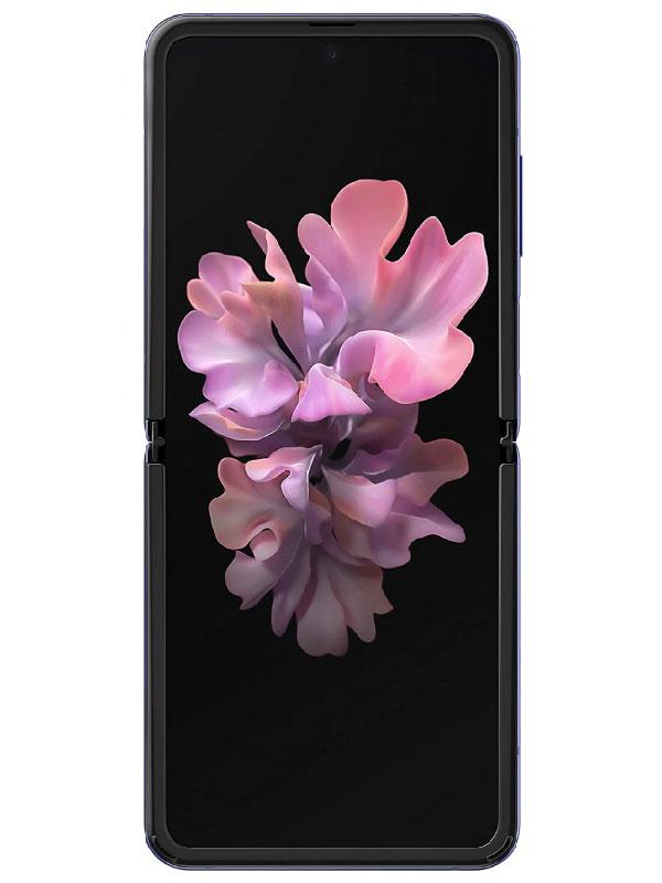 Samsung Galaxy Z Flip Purple 8GB 256GB