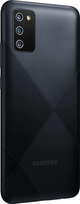 Samsung Galaxy F02s Diamond Black 3GB | 32GB