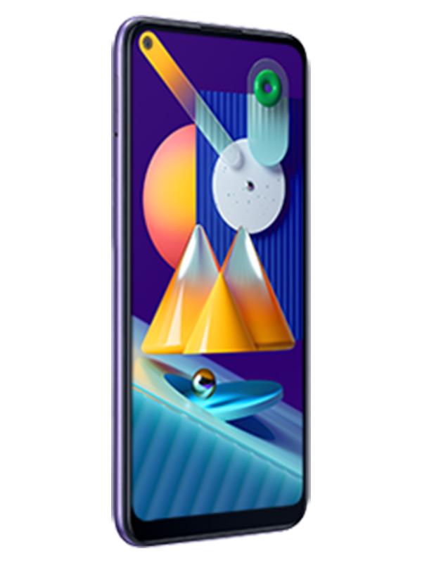 Samsung Galaxy M11 Violet 4GB|64GB