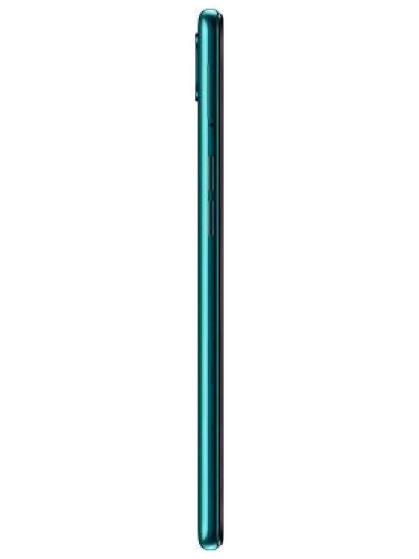 Samsung Galaxy A10s Green 3GB 32GB