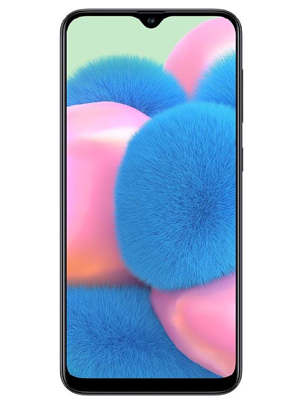 Samsung Galaxy A30s Black 4GB|128GB