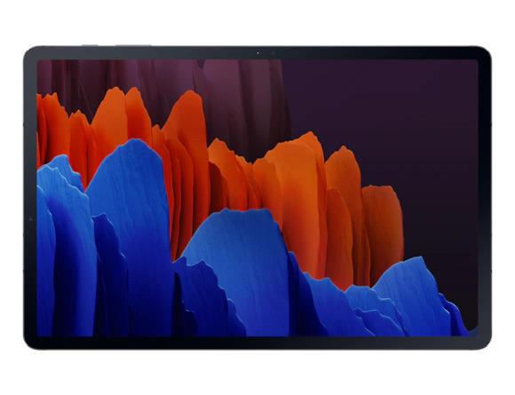 Samsung Galaxy Tab S7 Mystic Black T875N