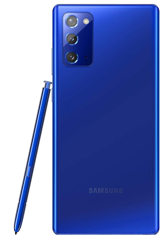 Samsung Galaxy Note 20 Blue 8GB|256GB