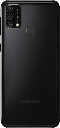 Samsung Galaxy F41 Fusion Black 6GB   128GB