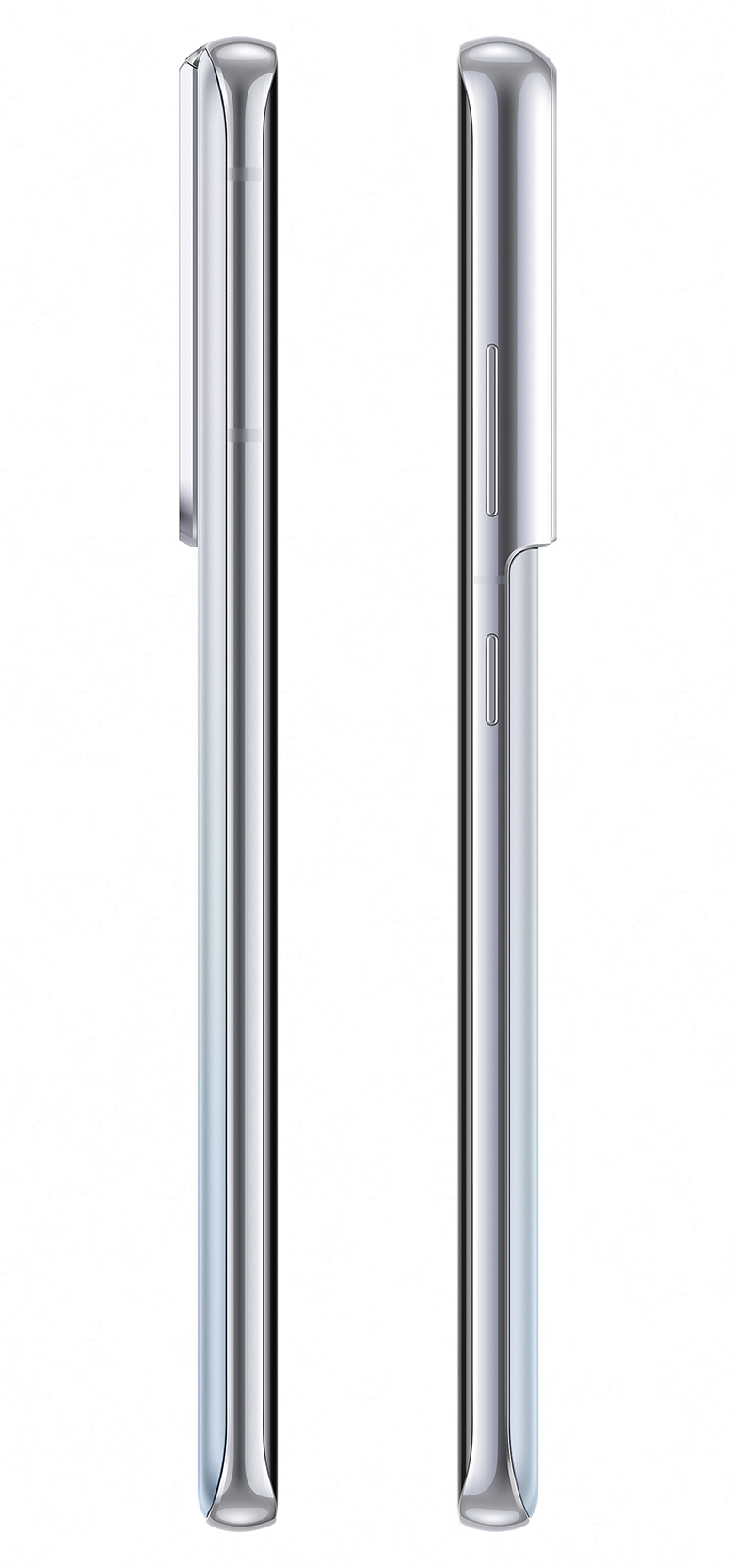 Samsung Galaxy S21 Ultra 5G Phantom Silver 12GB RAM |256GB