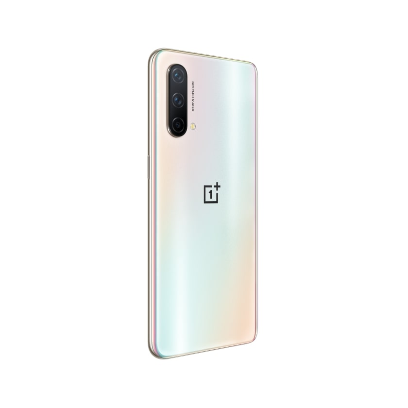 OnePlus Nord CE 5G Silver Ray 12GB | 256GB