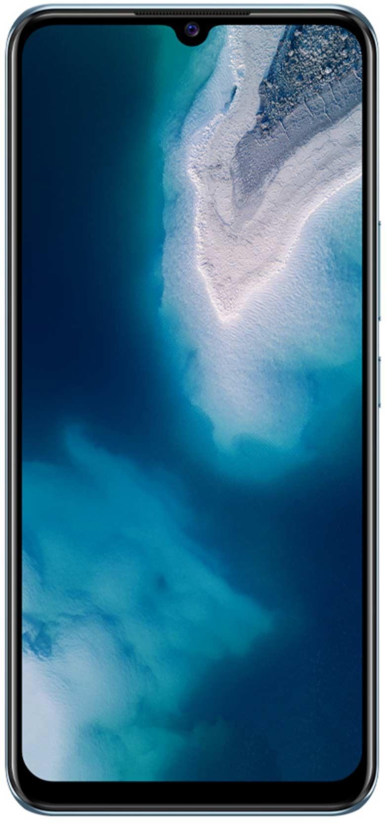 Vivo V20 SE Aquamarine Green 8GB |128GB