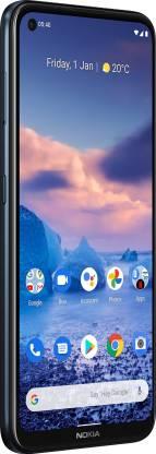 Nokia 5.4 Polar Night 6GB Ram | 64GB