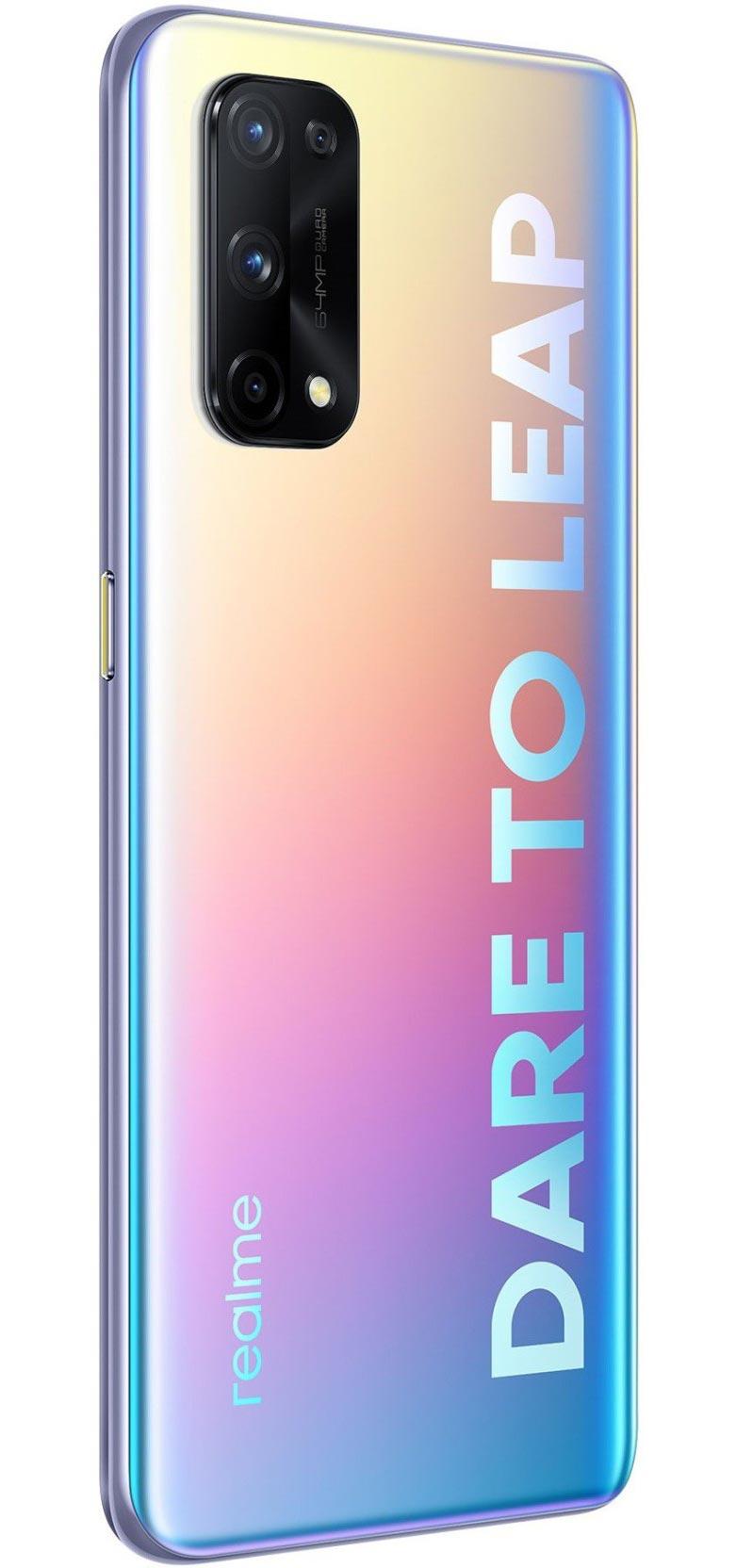 Realme X7 Pro 5G Fantasy 8GB | 128GB