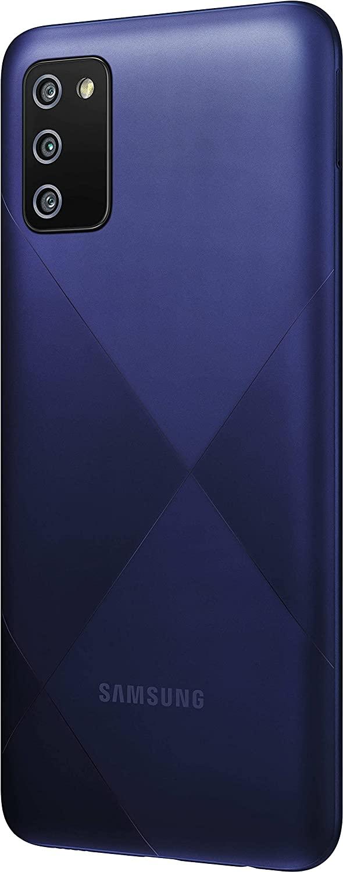 Samsung Galaxy F02s Diamond Blue 3GB   32GB