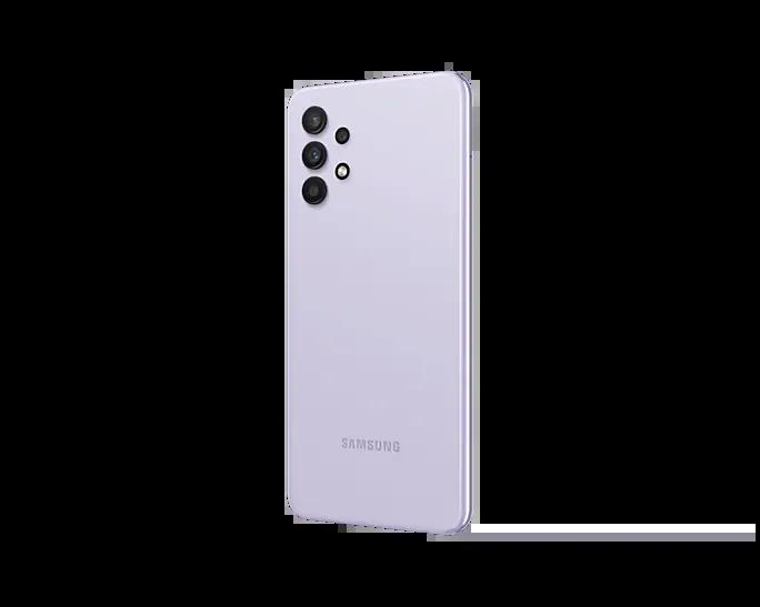Samsung galaxy A32 Awesome Violet 6GB | 128GB