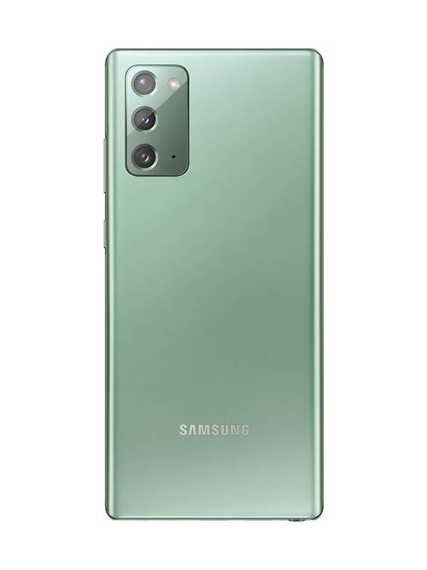 Samsung Galaxy Note 20 Mystic Green 8GB|256GB