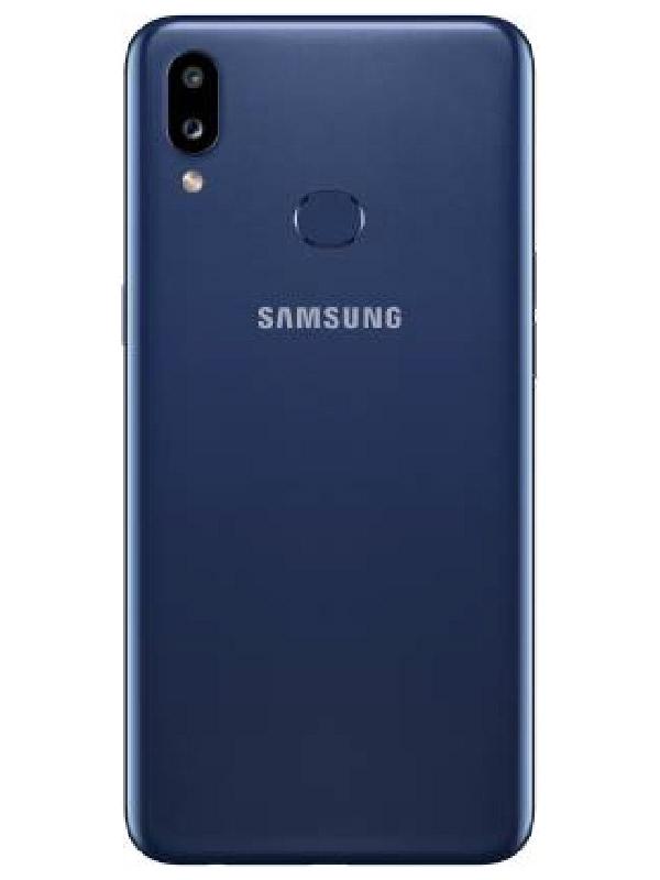 Samsung Galaxy A10s Blue 2GB|32GB