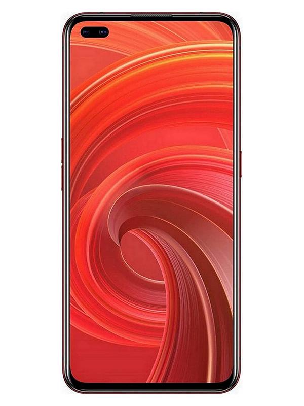 Realme X50 Pro Rust Red 8GB | 128GB