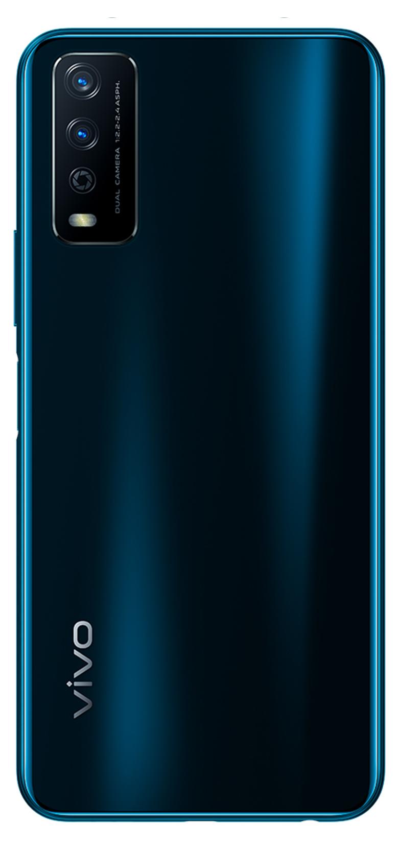 Vivo Y12s Phantom Black 3GB   32GB