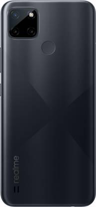realme C21Y Cross Black 3 GB RAM
