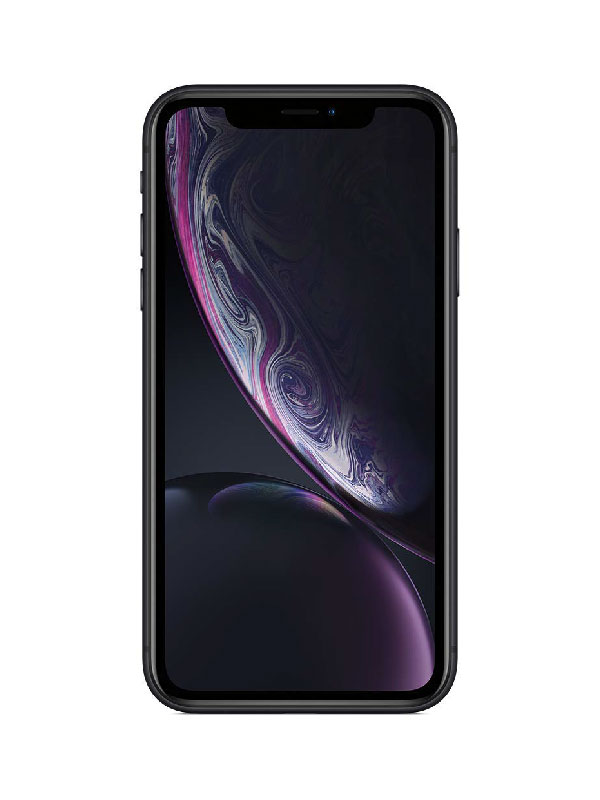 iPhone XR 128GB Black