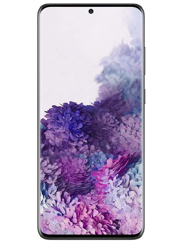 Samsung Galaxy S20+ Black 8GB 128GB